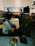 《風的線條・身聲鳴想》口簧琴表演工作坊_林虹穎(轟轟)& 梅怡凡 (Jackal Mei)
