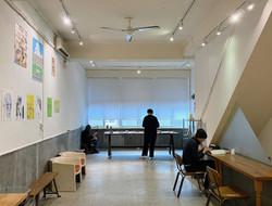 展覽|流動閱酷_香港與台北的酷兒想像 20200131-0202