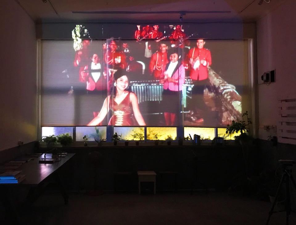 活動協力|復古DJ派對: 從紀實影像與漫畫重現東南亞失落之音
