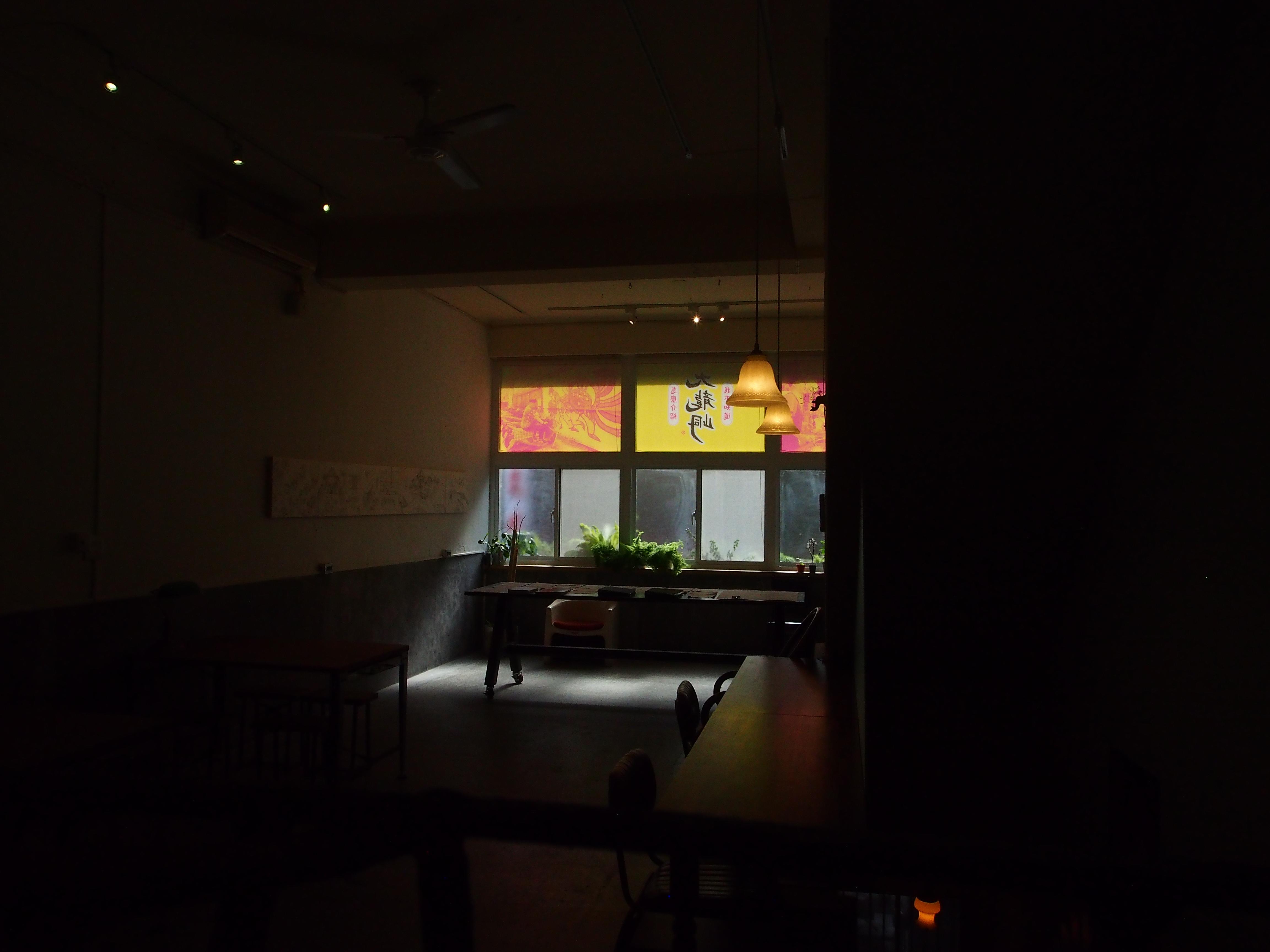 展覽|我不知道怎麼介紹大龍峒20180428-0514