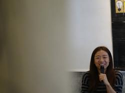 是我做不到_Sally Lin個展2020.01.03-01.20