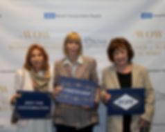 Babs Sobel, Laura Maslon, Barbara Herman
