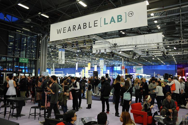 Weareable Lab1- ClaraDaguin