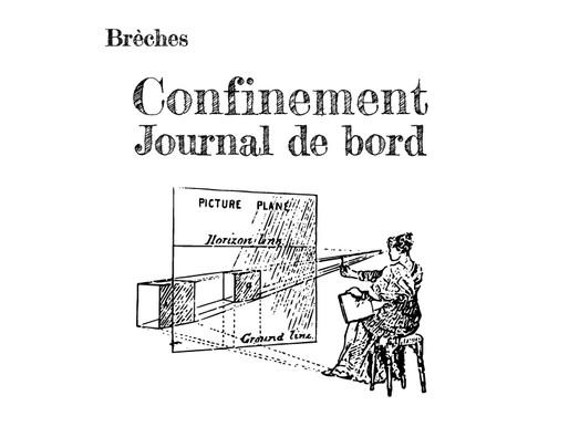 L'ART DU CONFINEMENT