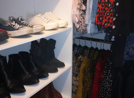3 reasons you need a Wardrobe Detox