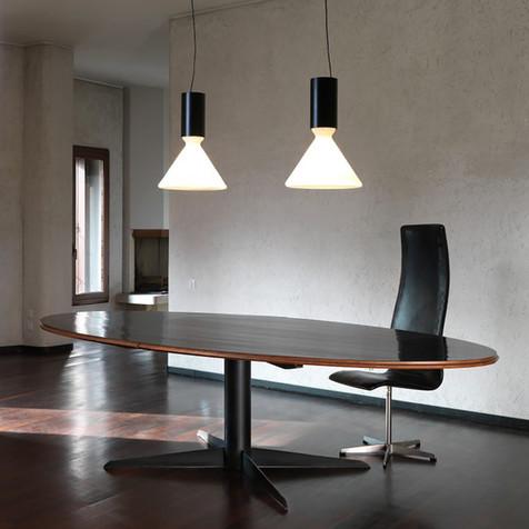 ANDCOSTA_PIN_S370_hanging_lamp_GUNMETAL_