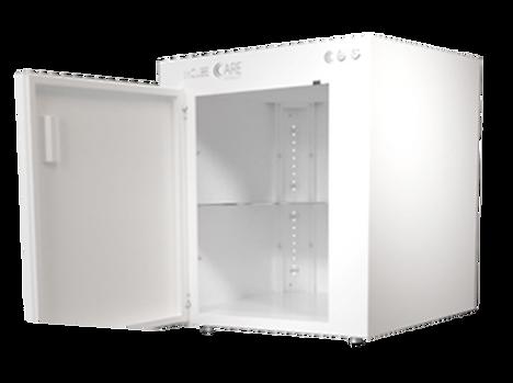 seCUBE חיטוי באמצעות UV-C LED המתאימה במיוחד ל -