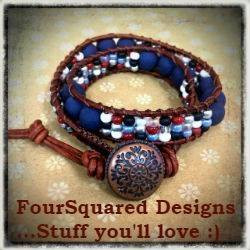 FOURSQUARED DESIGNS