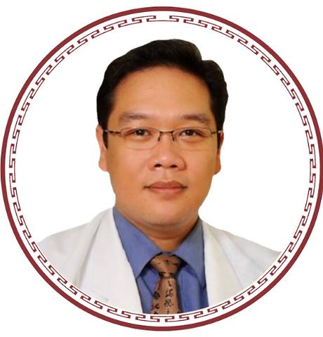 Dr. Philip Tan-Gatue Acupuncturist