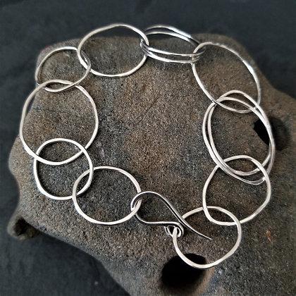 Organic Link Bracelet(WS)