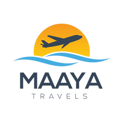 Maaya Travels | Website Design