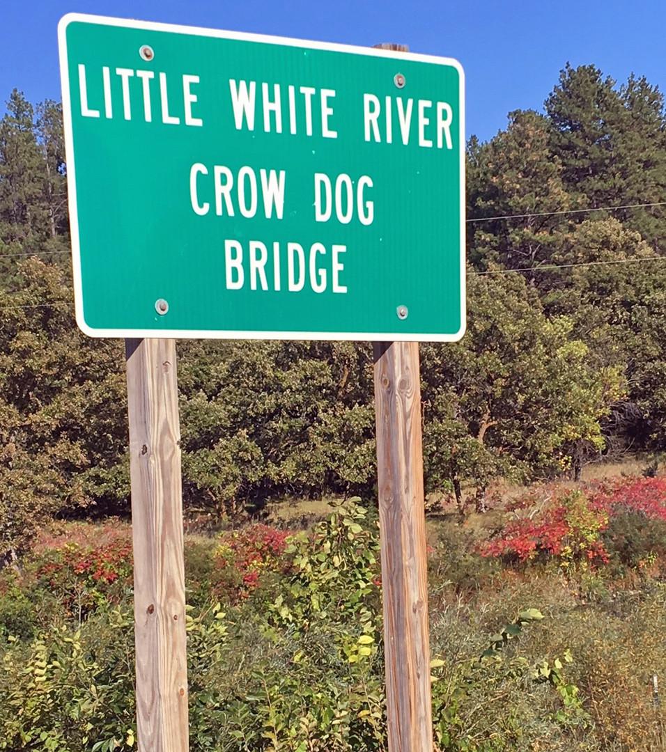40-LWriver Crow Dog Bridge adobe 11dec18