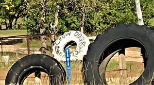 10- Crow Dog entrance icloud 15mar18 (2)