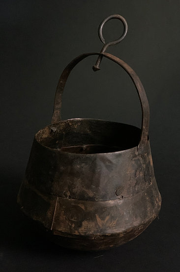 Ampel Pot