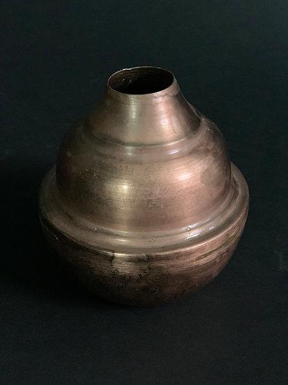 Vase Old Copper