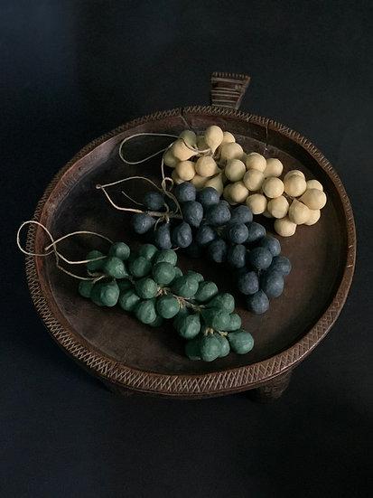 Soap Grapes