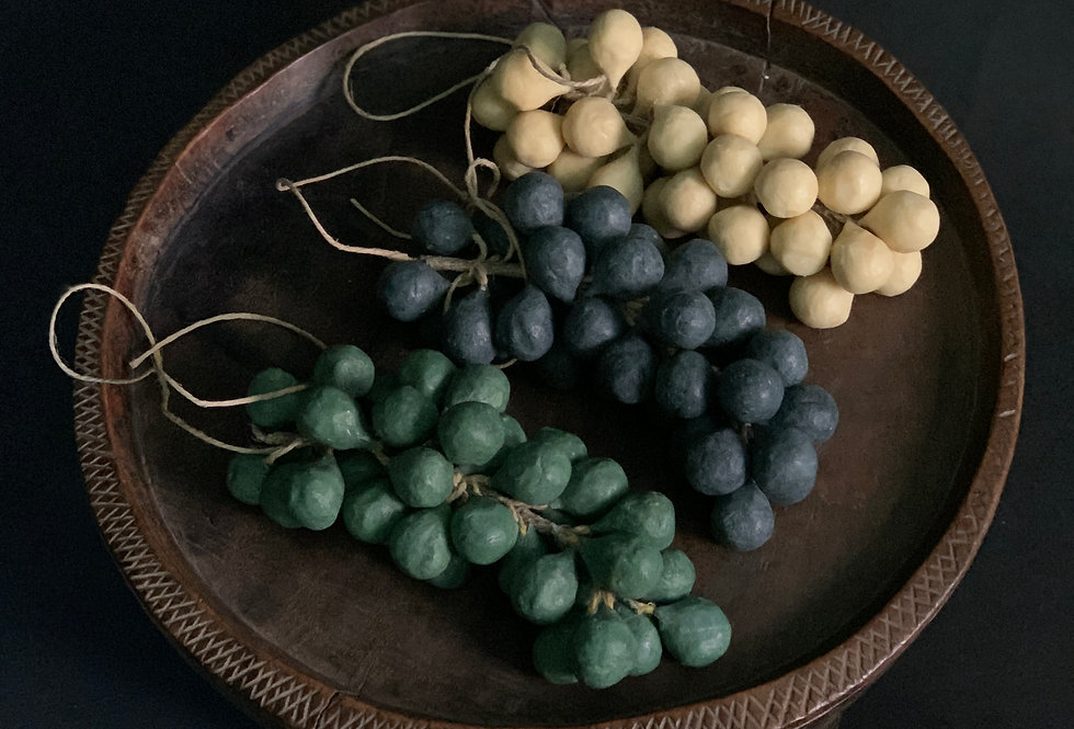 Soap Grapes