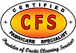 Certified Fabric Care Specialist in San Francisco Bay Area , SF Blind Cleaners