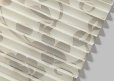 Pleated shades cleaner in Burlingame