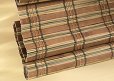 Custome window covering cleaning : woven woods cleaning