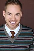 Dustin Stredwick