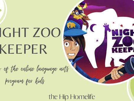 Night Zookeeper- a Review