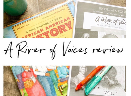 A River of Voices Review