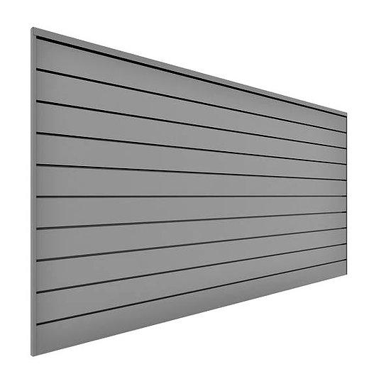 Slatwall PVC 1' x 8'