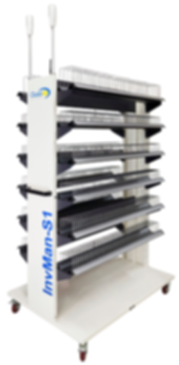smt reel storage | smt reel storage solution | smt smart shelf