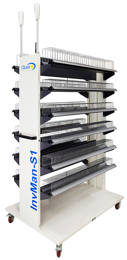 smt reel storage | smt smart shelf | smt storage solution| smt reel holder