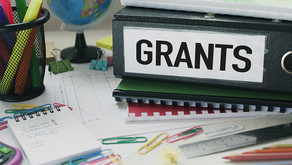 Articles on Grant Writing