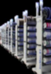 smt reel storage | smt smart shelf | smt storage solution| smt reel holder