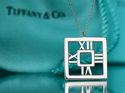 tiffany & co, sterling silver, designer jewelry, virginia beach jewelry store