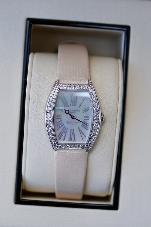 TIFFANY & CO AND PATEK PHILIPPE LIMITED EDTION