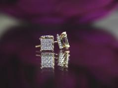 Diamond Earrings Chesapeake VA, Cluster Earrings Chesapeake VA, Cheap Earrings Chesapeake VA, Cheap Jewelry Chesapeake VA