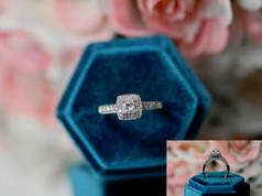 Princess Cut diamond Engagement Rings Chesapeake VA, Halo Engagement Rings Chesapeake VA, Cheap Engagement Rings Chesapeake VA, Halo Engagement Rings Chesapeake Virginia