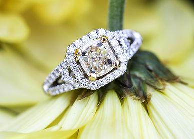 Engagement Rings,  Wedding bands, jewelry store in Chesapeake, VA