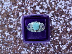 opal, sterling silver, virginia beach jewelry store, hilltop pawn