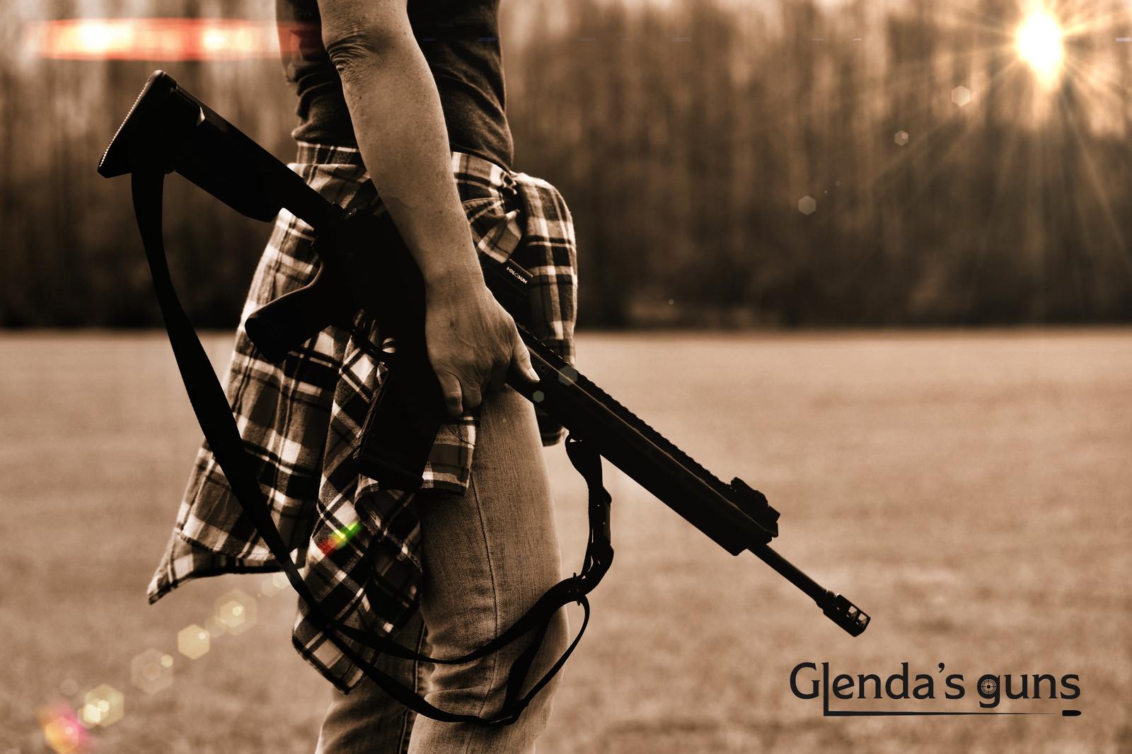 Gun Stores Virginia Beach, Glenda Craddock, Gun Stores 23452