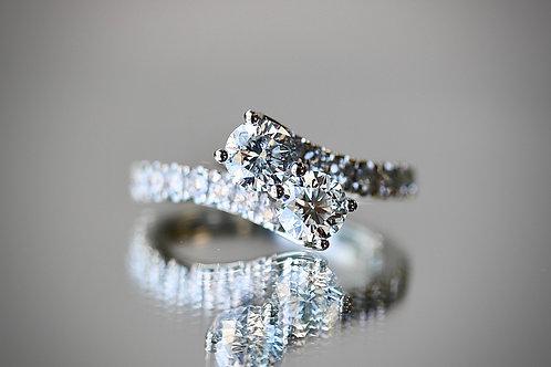 EVER US DIAMOND RING