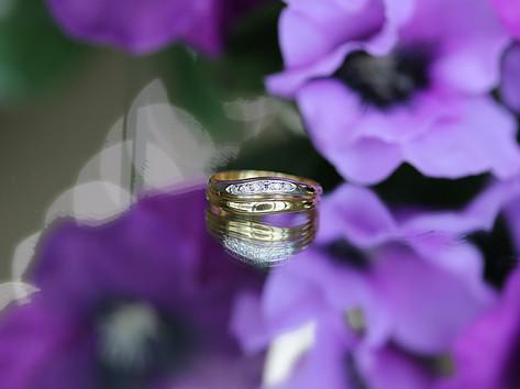 Two toned, yellow gold, white gold, diamonds, fashion, virginia beach jewelry store, hilltop pawn