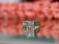 Cheap Engagement Rings Chesapeake VA, Princess Cut Engagement Rings Chesapeake VA, Engagement Rings Chesapeake Virginia, Jewelry Store in Chesapeake VA