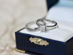 Platinum wedding sets Chesapeake VA, Platinum Engagement Rings Chesapeake VA, Cheap Wedding Sets Chesapeake VA, Princess Cut Solitaires Chesapeake VA