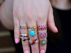 Gemstone Rings Chesapeake VA, Amethyst Rings Chesapeake VA, Cheap Rings Chesapeake VA, Gemstone Jewelry Chesapeake Virginia