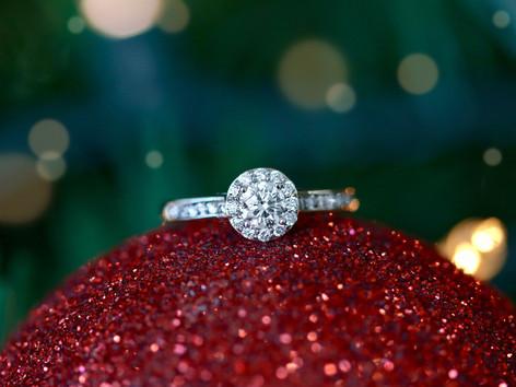 round diamond halo, engagement ring,  virginia beach jewelry store, hilltop pawn