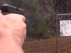 Chesapeake Virginia Gun Shop, Gunsmith Chesapeake VA, Virginia Beach VA Girl Shooting, Shooting Range Girl