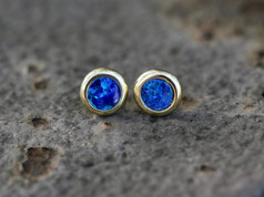 Opal Jewelry Chesapeake VA, Opal Earrings Chesapeake VA, Boulder Opal Jewelry Chesapeake VA, Cheap Earrings Chesapeake VA