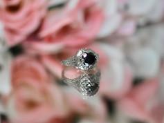 Sapphire and Diamond R