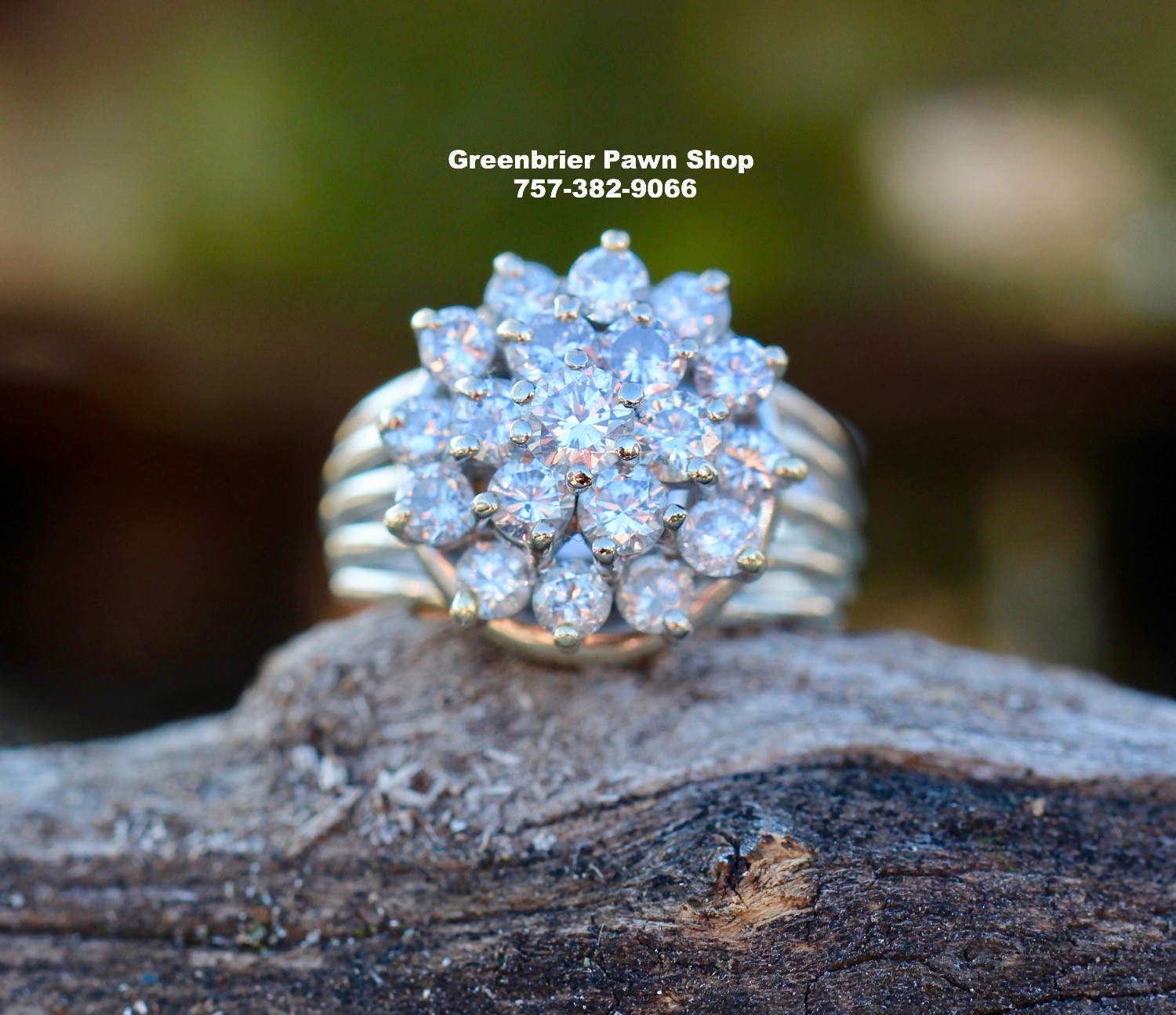 designer ring jewelry rings engagements longjewelers engagement bridal in beach wedding princess long cut diamond jewelers virginia details og