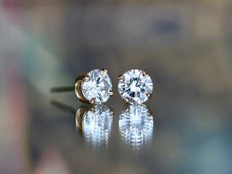 diamonds, fashion jewelry, yellow gold, virginia beach jewelry store, hilltop pawn